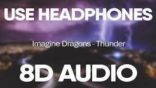 Baixar Imagine Dragons – Thunder (8D Audio)