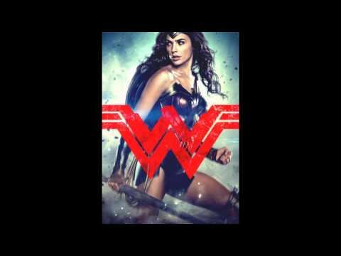 WONDER WOMAN Theme   Music   Batman v Superman OST   Hans Zimmer & Junkie XL   HD letöltés