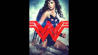 WONDER WOMAN Theme   Music   Batman v Superman OST   Hans Zimmer & Junkie XL   HD