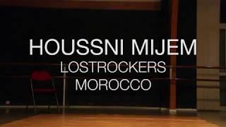 JtMT Dance 2 Perspective #6 - Morocco - Houssni Mijem