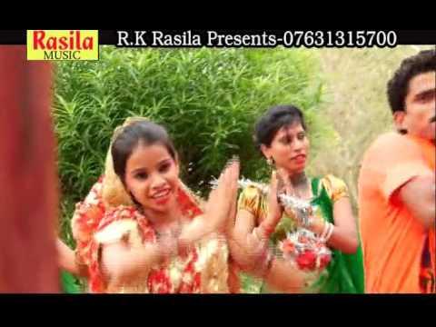 Bol Kawariya Bol Bam - New Bhole Baba Songs 2015 DJ - Bhojpuri Shiv Bhajan
