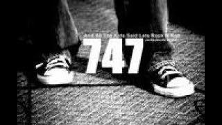 747 - Rock In Roll - FULL ALBUM