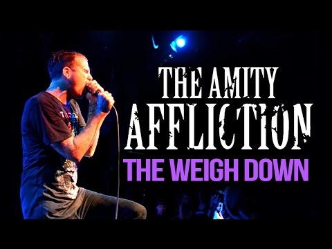 The Amity Affliction -