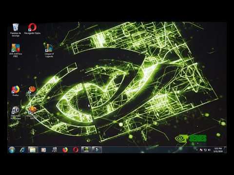 Driver Nvidia Geforce 8, 9, 100, 200, 300, 400 Series 64 Bit