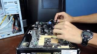 $400 PC build (cheap cheap gaming)