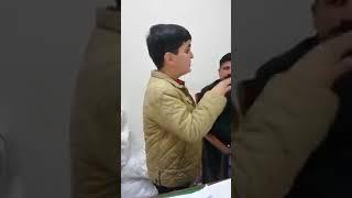 A Little Politician In Pakistan