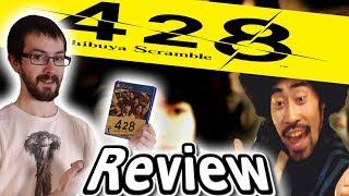 428 Shibuya Scramble - Review - Tarks Gauntlet