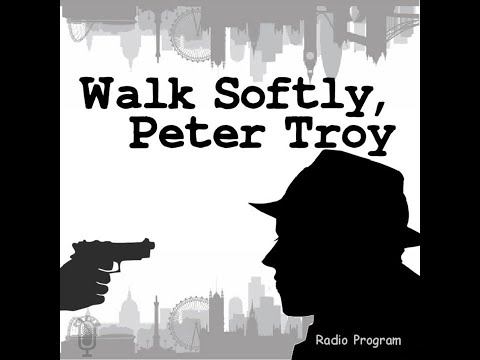 Walk Softly, Peter Troy - The Lives Of A Bengal Dancer