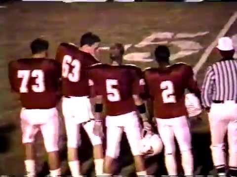 1995 Spiro Bulldogs vs Atoka Wampus Cats (TV Broadcast)