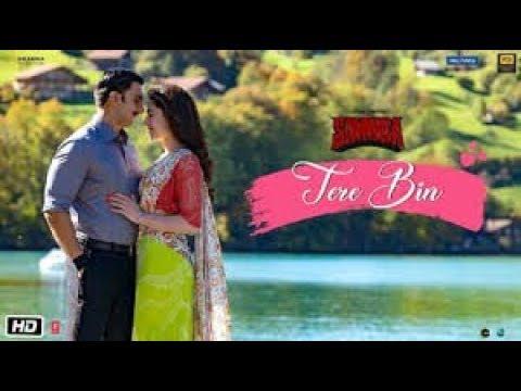 Tere Bin Lyrial Song– Simmba Ranveer Singh|sara Ali Khan | Rahat Fateh Ali Khan | Asees Kaur 2018