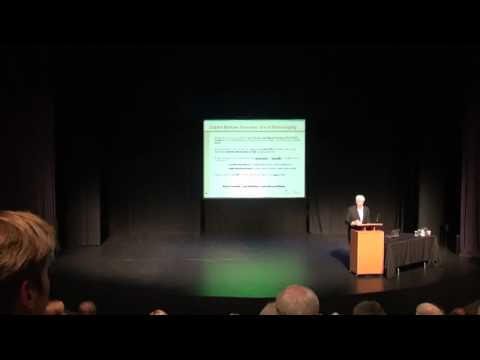 Okanagan Investment Conference - John Priestman of Guardian Capital