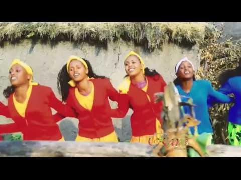 Galaanaa Gaaromsaa Amala Kee * Oromo Music 2016 New