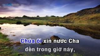 [Karaoke TVCHH] 109- PHỤC HƯNG - Salibook