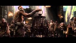 Jack the Giant Slayer Trailer 3