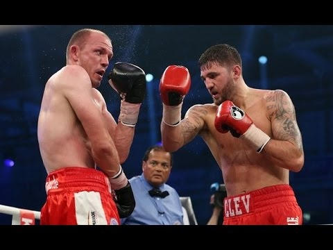 Nathan Cleverly vs Juergen Braehmer HD Charles LcStovall