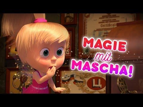 mascha-und-der-bär---✨-magie-mit-mascha!-🧞