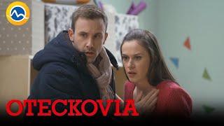 OTECKOVIA - Po vášnivom bozku sa vrhli na lov. Ale veď to nie je rys!