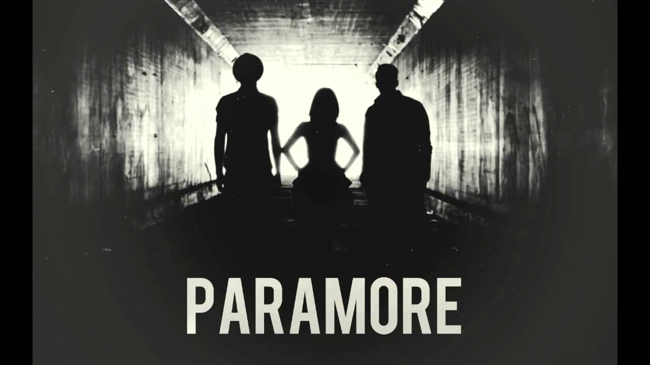 Paramore - Monster (Backing Track) - YouTube Paramore Youtube