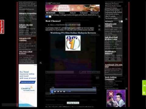 TV Malaysia   Online Tv Malaysia
