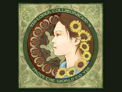 YUI-Kiss me (YUI-Lover Collaboration 4 Track 2)