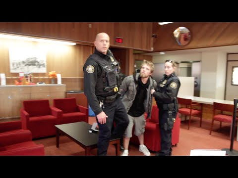 Cop Says Its Not Legal To Film Me