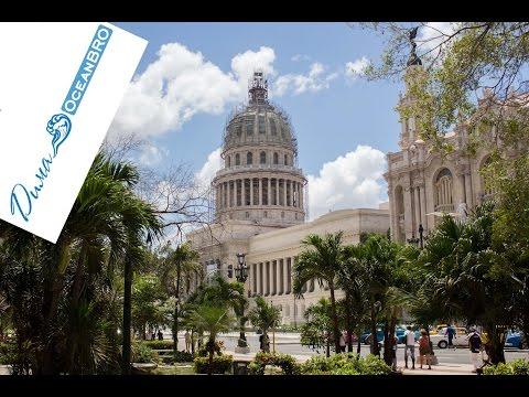 Погода на Кубе в марте 2018, температура воды на Кубе в марте