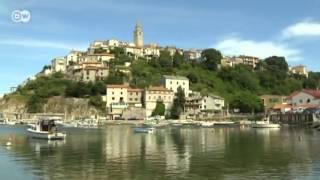 Krk: Kroatiens größte Insel | Euromaxx