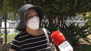 Mairena del Aljarafe registra un rebrote de siete contagiados