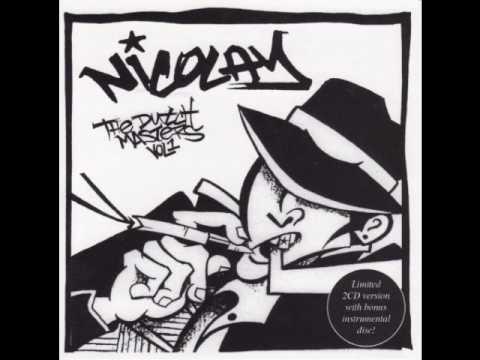 Nicolay - Nic's Groove (Remixes Blend) feat. The Foreign Exchange mp3