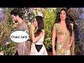 Shahid Kapoor Ignores Kareena Kapoor At Sonam Kapoor Wedding Reception