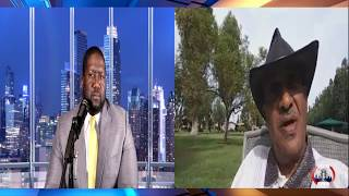 G E Gorfu Speaks On Ethiopia,European Colonizers & Growing Chinese Influence In African Nations