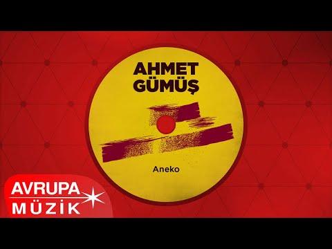 Ahmet Gümüş - Kahire Geceleri (Official Audio)