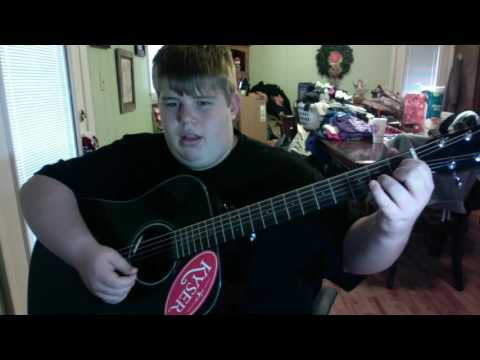 SSO/ HOW TO PLAY COUNTRY BOY CAN SURVIVE ON GUITAR!!!