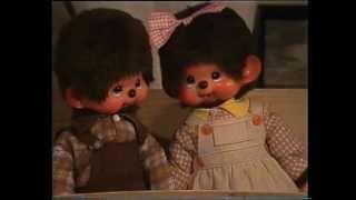 Monchhichi - I Köket Hos Tant Minette: Del 2 av 5 [1981]