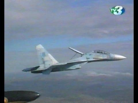 Aviator 1997 Novemberi adása
