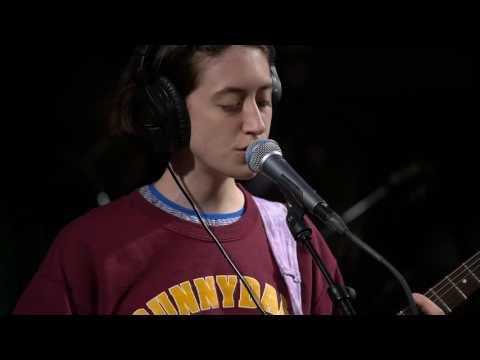 Frankie Cosmos - Fool (Live on KEXP)
