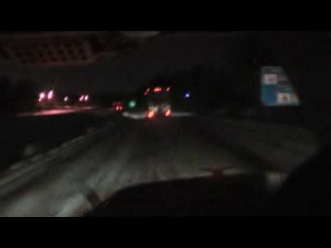 truck driving in virginia