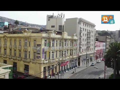 Plan de Valparaíso