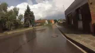 Обзор Европы на мотоцикле (5/6: Чехия, история, Германия)(Пятый день нашего шестидневного путешествия на мотоциклах начинается в Чехии, проходит через Прагу и закан..., 2015-03-20T03:22:05.000Z)