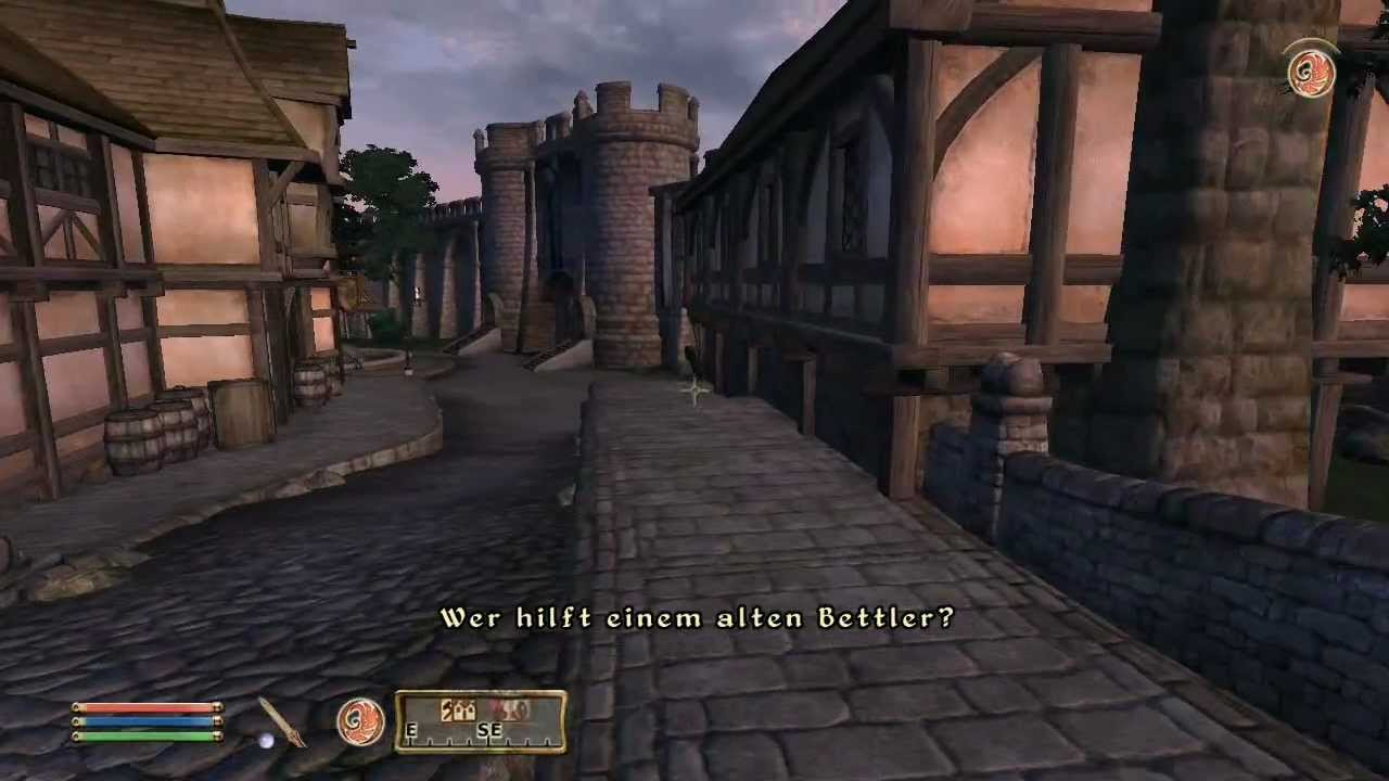 Lets Play Oblivion 289 Haus In Chorrol Youtube