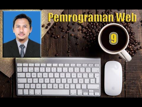 Pemrograman Web (Form Dan Kontrol)