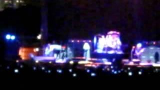 Ozzy Osbourne - Mr. Crowley @ LIVE in TEL AVIV 28.9.2010