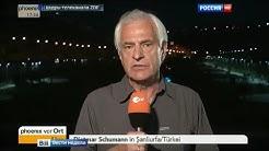 Russisches TV entlarvt deutschen Lügen-Sender ZDF (schon wieder)