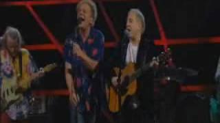 The Boxer _ Simon & Garfunkel (subtitulos Español)