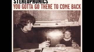Stereophonics - You stole my money, honey