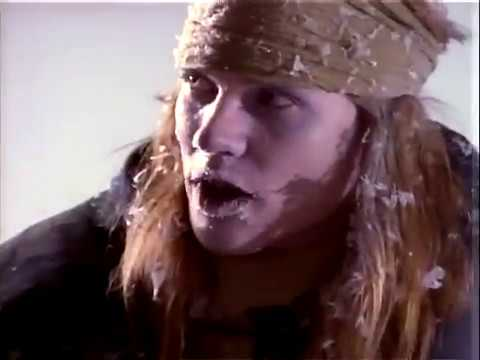 Guns N' Roses - Making Of - Don't Cry