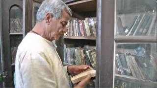 Film on status of libraries in india thumbnail