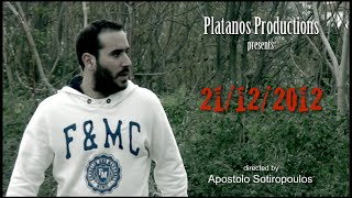 Platanos Productions 21.12.2012 The end of the world