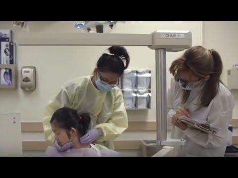 NYU Dentistry Dental Hygiene Programs