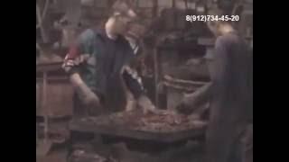 Производство брусчатки(Оборудование и формы для производства брусчатки, тротуарной плитки. http://tehtron.com/oborudovanie/brus/formyrus/ Процесс..., 2016-05-31T06:15:45.000Z)